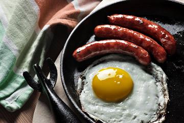 Celebrating the Great British Breakfast