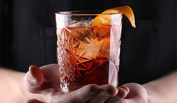 Cocktail of the month – Negroni