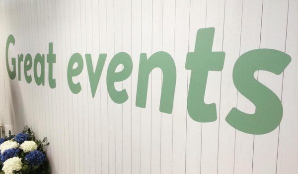 Event planning. Party planning. Perfect planning.